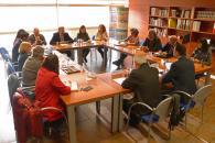 Rueda de prensa sobre la reunión del Comité Ejecutivo de Respuesta y Preparación frente al Coronavirus