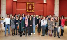 El Gobierno regional apuesta por la visibilización de las mujeres artistas de Castilla-La Mancha