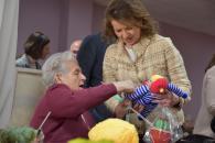 El Gobierno de Castilla-La Mancha mantiene los niveles de ocupación del 92 por ciento en los Centros de Día para mayores