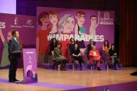 El Gobierno de Castilla-La Mancha reivindica la igualdad como un espacio que pertenece a todas las personas