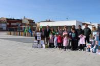 El Gobierno regional reconoce el compromiso con la igualdad de la comunidad educativa de la provincia de Toledo