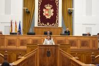 La consejera de Educación, Cultura y Deportes se ha referido a la nueva Ley de Educación