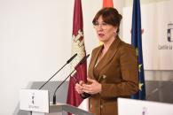 Rueda de prensa del Consejo de Gobierno extraordinario (IV)