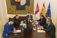 El Gobierno de Castilla-La Mancha aprobará mañana un paquete de medidas extraordinarias para paliar los efectos del coronavirus