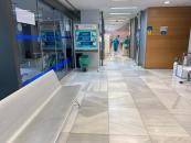 Reorganización Asistencial Gerencia de Atención Integrada de Albacete