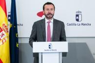 Rueda de prensa del Consejo de Gobierno extraordinario (Desarrollo Sostenible)