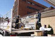 El SESCAM sigue trabajando en la reordenación de espacios en el Área de Salud de Guadalajara para ampliar la capacidad de respuesta frente al coronavirus