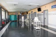 El Servicio de Oncología Médica y el Hospital de Día mantienen su actividad en el Hospital de Cuenca