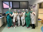 Los Centros de Transfusión de Castilla-La Mancha mantienen su actividad tanto en los puntos fijos como en las colectas extrahospitalarias