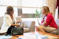 El Gobierno regional colabora con CMMedia para que la televisión regional emita en abierto contenidos educativos para el alumnado