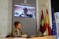 Castilla-La Mancha firma un protocolo de colaboración con Cruz Roja para atender situaciones de pobreza económica