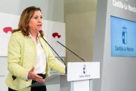 Preside la reunión del Consejo de Gobierno de Castilla-La Mancha (Educación) (II)