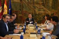 Rueda de prensa Consejo de Gobierno (12 de Mayo) (Bienestar Social)