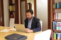 Artículo de opinión del consejero de Desarrollo Sostenible, José Luis Escudero, con motivo del Día Mundial de las Telecomunicaciones y Sociedad de la Información,17 de mayo