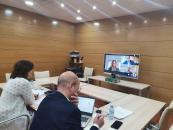 El Gobierno de Castilla-La Mancha subraya su compromiso en apoyar a los sectores más expuestos por la crisis del COVID-19