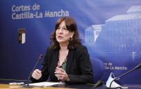 Comisión de Igualdad de las Cortes de Castilla-La Mancha (20 de mayo)