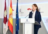 Rueda de prensa del Consejo de Gobierno (Bienestar Social) (20 de mayo)