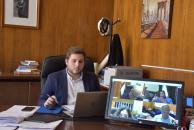 El Gobierno regional aborda junto a la FEMP la nueva Ley SUMA de Simplificación Urbanística y Medidas Administrativas