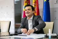 Reunión de la Comisión Regional del Ajo de Castilla-La Mancha
