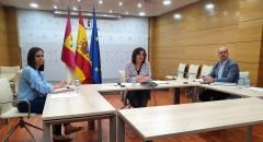 El Gobierno de Castilla-La Mancha cofinanciará el sello 'Comercio de Confianza' impulsado por las Cámaras de Comercio