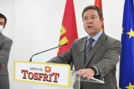 Visita a la empresa TOSFRIT