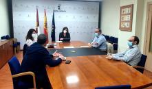 El Gobierno regional y los agentes sociales avanzan en el plan de recuperación y abordan la reanudación de plazos administrativos en materia de empleo