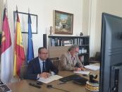 Castilla-La Mancha solicita al Gobierno central mayor margen con las tasas de reposición y estabilización en futuras ofertas de empleo público
