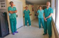 La UCI del Hospital de Toledo participa en un artículo sobre traqueotomía en la era del Covid-19 publicado en una de las revistas científicas más relevantes del mundo