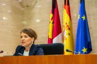 Comisión de Bienestar Social en las Cortes regionales (28 de mayo)