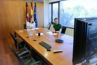 El Gobierno de García-Page se compromete a ayudar a los Centros Tecnológicos a través de una línea de ayudas financiada con fondos FEDER