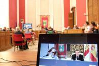 El Gobierno de Castilla-La Mancha garantiza la atención sanitaria a los ciudadanos de la GAI de Hellín tras el incendio declarado ayer en el Hospital