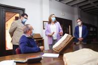 El Gobierno regional conmemorará el Día Internacional de los Archivos con la celebración de múltiples actividades virtuales hasta el próximo martes
