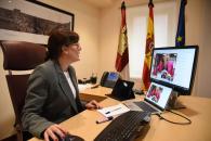 El Instituto de la Mujer publicará a lo largo del mes de junio diferentes convocatorias de ayudas por importe de 1,7 millones de euros