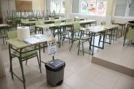 Más de 1.800 alumnos de la región participan hoy en la primera convocatoria de las pruebas de acceso a los Ciclos de FP de Grado medio y superior