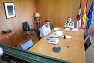 El Gobierno regional mantendrá reuniones con los directores de todos los centros educativos de Castilla-La Mancha para preparar el inicio del próximo curso escolar
