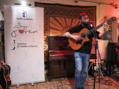 El Gobierno regional pone en marcha una nueva edición de 'Micros abiertos' para dar una primera oportunidad a jóvenes músicos de canción de autor en Castilla-La Mancha