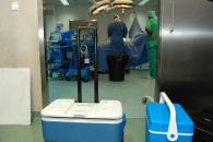 El Complejo Hospitalario Universitario de Toledo reanuda el programa de Trasplante Renal desde la emergencia sanitaria