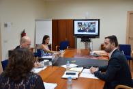 El Gobierno de Castilla-La Mancha potencia la internacionalización digital de las empresas de la región y eleva el porcentaje de cobertura en las ayudas a la promoción exterior