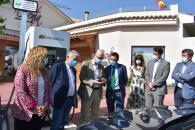 El Gobierno de Castilla-La Mancha publica la orden de ayudas para instalaciones de energías renovables para particulares con una inversión de 900.000 euros