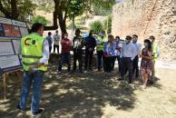 El Gobierno regional comienza las obras de mejora de la CM-2106 entre Cañete y Huerta del Marquesado