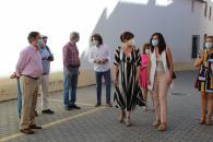 El Gobierno regional ha solicitado que el Señorío de Molina y la Sierra Norte de Guadalajara tengan la misma consideración que Cuenca, Soria y Teruel como zonas desfavorecidas