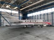 El Ejército del Aire cederá un Falcón-20 al CIFP Aguas Nuevas de Albacete para que el alumnado pueda complementar sus enseñanzas aeronáuticas