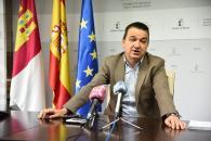 La agricultura de Castilla-La Mancha parte en la mejor posición para afrontar el reto de la Estrategia de la Biodiversidad, con un 10% de su superficie ya en ecológico