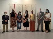 El Gobierno de Castilla-La Mancha reitera la importancia de reconocer y visibilizar el papel de las mujeres artistas de Castilla-La Mancha