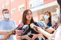 El Gobierno de Castilla-La Mancha culmina la implantación del primer programa integral de teledermatología en España