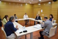 El Plan de Medidas Extraordinarias para la Recuperación Económica de la región con motivo del COVID-19 alcanza un grado de ejecución del 21,28 por ciento