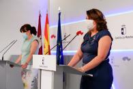 Rueda de prensa del Consejo de Gobierno (22 de julio) (ECONOMÍA)