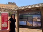 El Gobierno de Castilla-La Mancha trabaja para hacer de las 'Rutas del Quijote' un eje que vertebre actividades deportivas y de ocio al aire libre