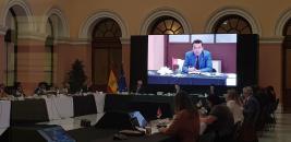 AGRICULTURA MARTINEZ ARROYO CONFERENCIA SECTORIAL PAC