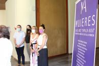 PILAR CALLADO EXPOSICIÓN MUJERES ALBACETE